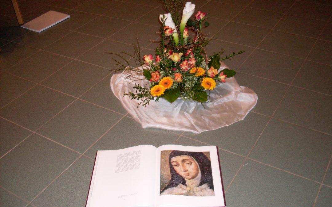 Spiritualität und Persönlichkeit, Frühjahr 2009 Wermelskirchen