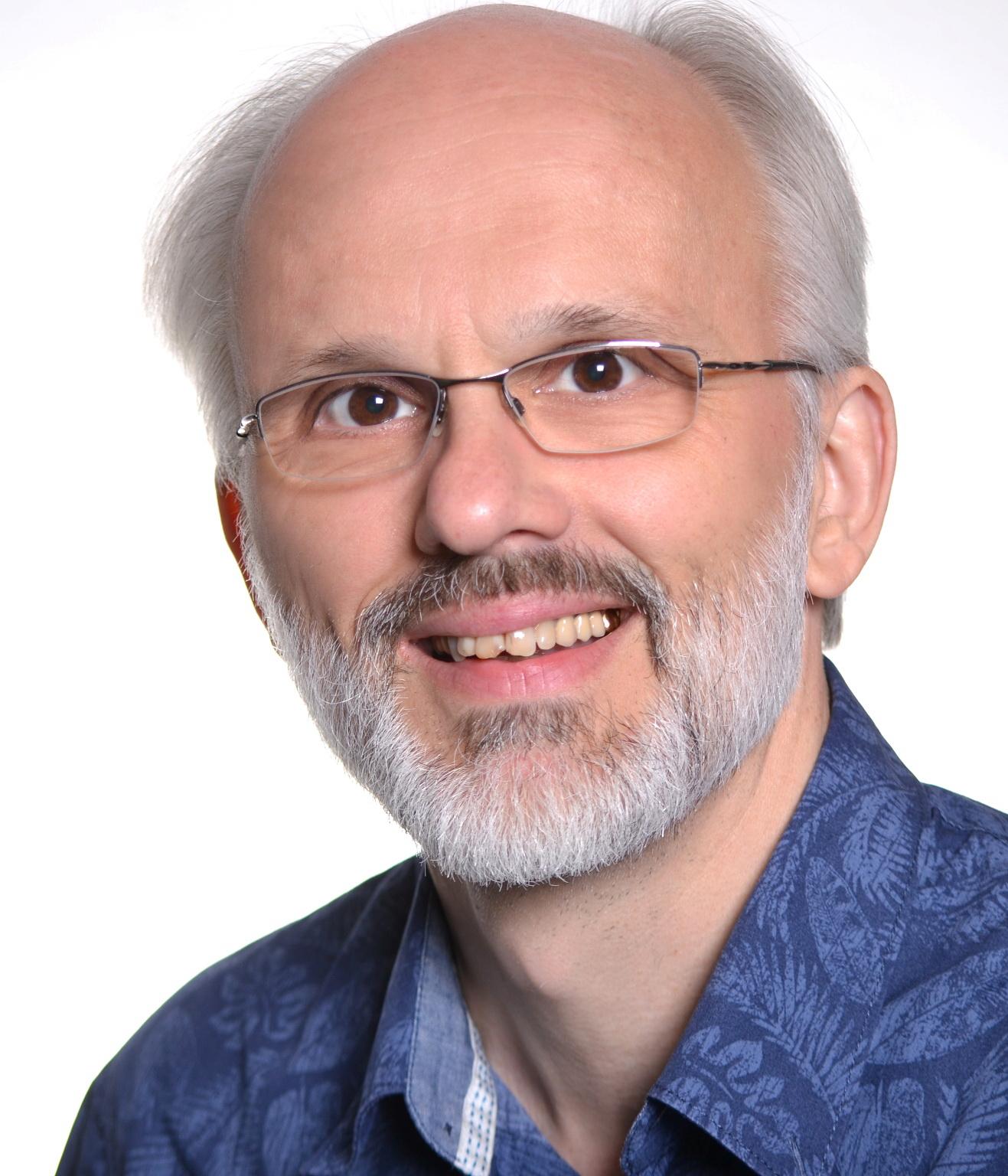 Dr. Johannes Wirths