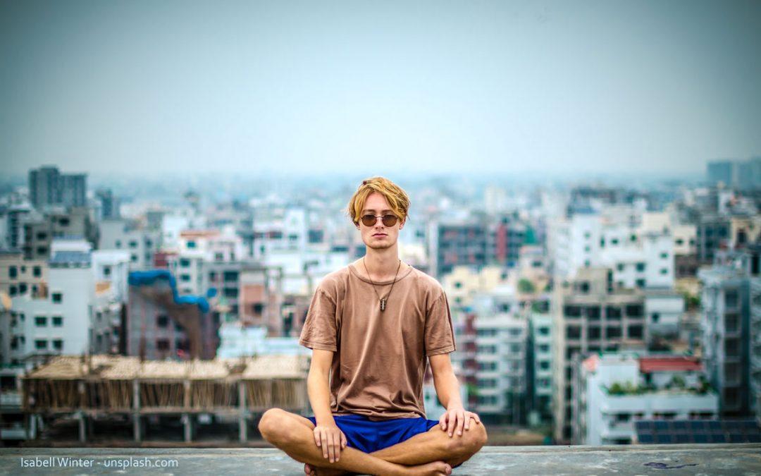 Nächstenliebe üben. Mitgefühl als Dimension meditativer Praxis I – Herbst 2018, Köln