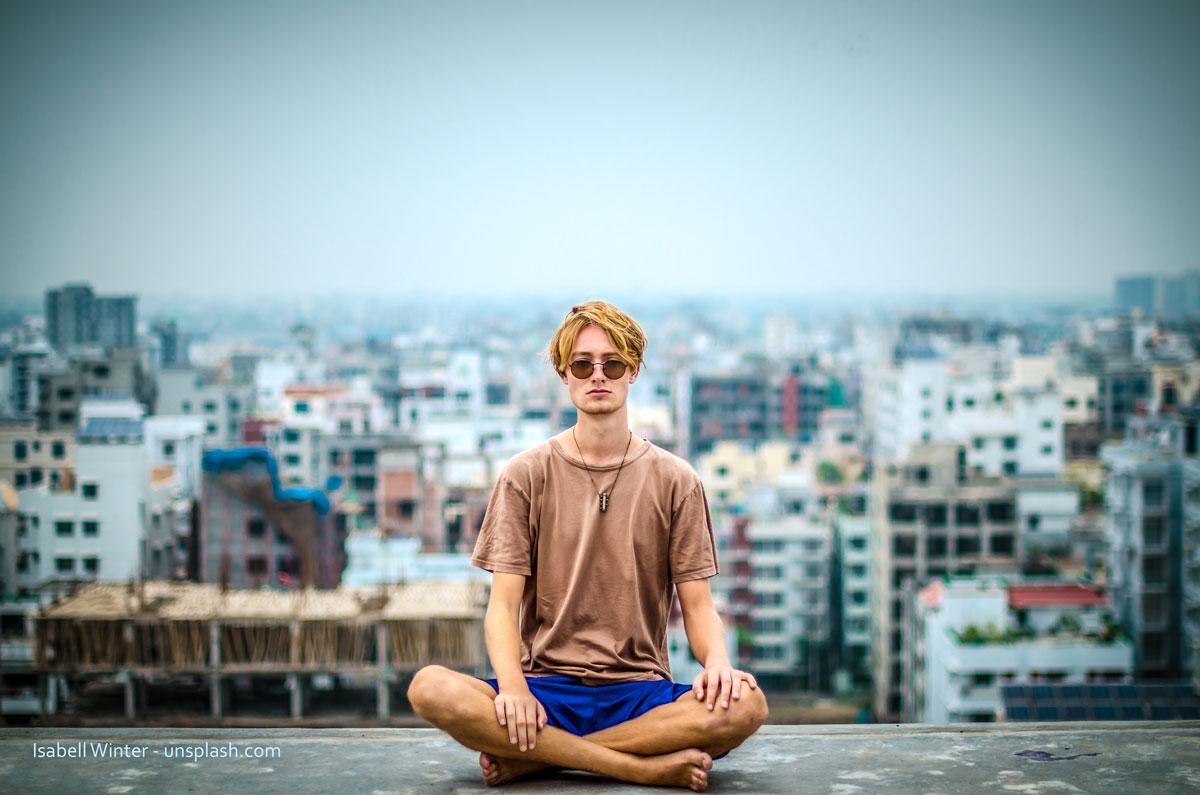 urban-meditation